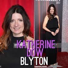 Katherine Dow Blyton