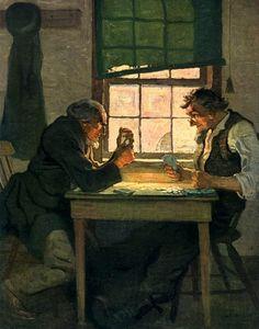 Ken Wyeth