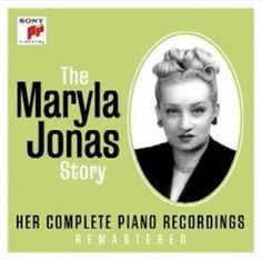 Maryla Jonas