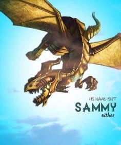 Sammy Leo