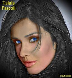 Talula Pascoli