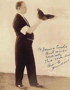 Theodore Hardeen