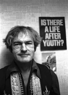 Timothy Francis Leary