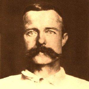 Warren Earp