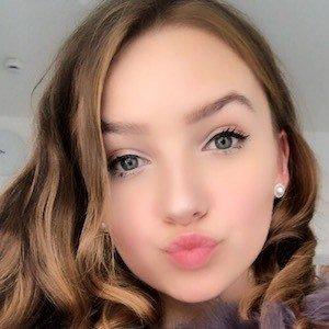 Alina Mour