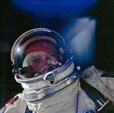 Buzz Aldrin