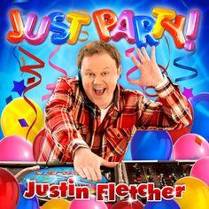 Justin Fletcher