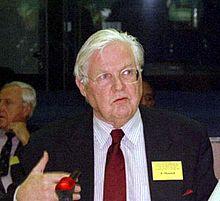 Robert Mundell