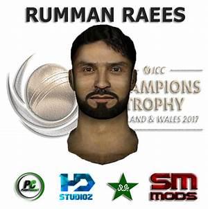 Rumman Raees