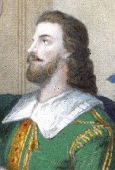 Thomas Rolfe