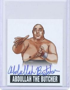 Abdullah The Butcher