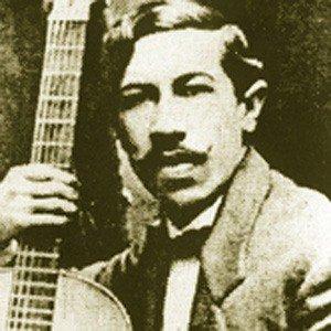 Agustin Barrios