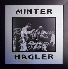 Alan Minter