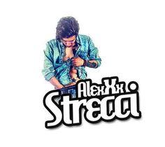 Alex Strecci