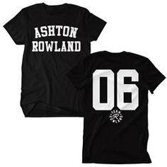 Ashton Rowland