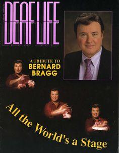 Bernard Bragg
