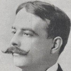 Edgar Saltus