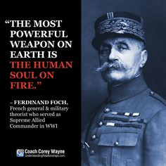 Ferdinand Foch
