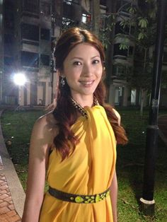 Jeanette Aw