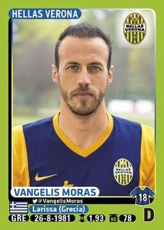 Vangelis Moras