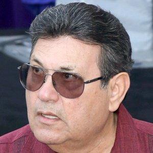 Abraham Quintanilla Jr.