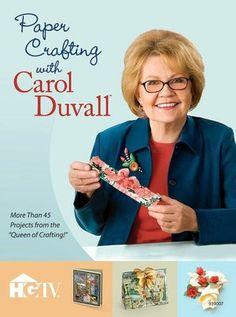 Carol Duvall
