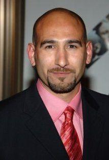 Jason Manuel Olazabal
