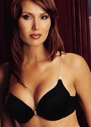 Jennifer Bachdim