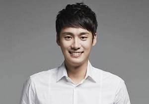 Kim Sang-jin