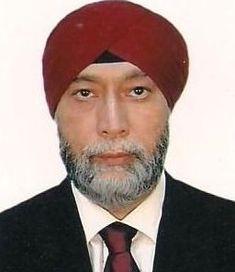 Kuldip Singh & Gurbachan Singh Dhingra