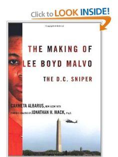 Lee Boyd Malvo