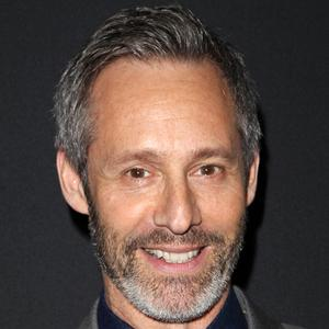 Michel Gill