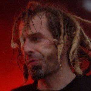 Randy Blythe