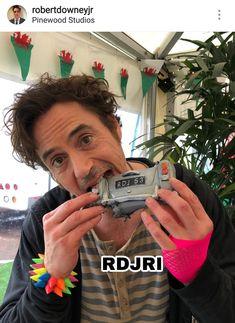 Robert Rich, Jr.