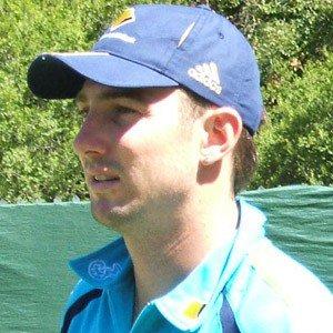 Shaun Marsh