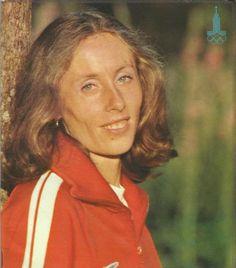 Tatyana Kazankina