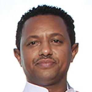 Tewodros Kassahun