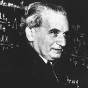 Theodore Von Karman