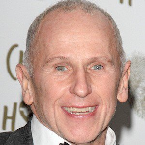 Wayne Sleep