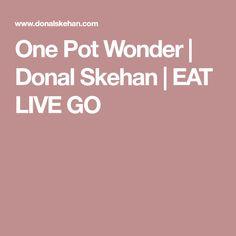 Donal Skehan
