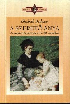 Elisabeth Badinter & family