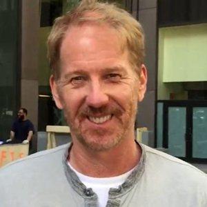 Gregg Hughes