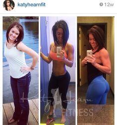 Katy Hearn