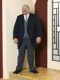 Kevin Chamberlin