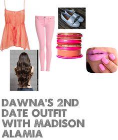 Madison Alamia