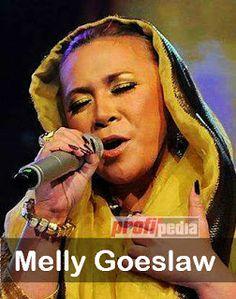 Melly Goeslaw
