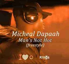 Michael Dapaah