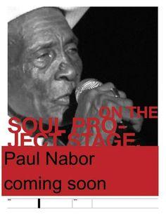 Paul Nabor