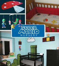Super Mario Richie