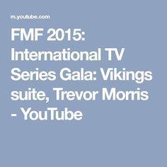 Trevor Morris